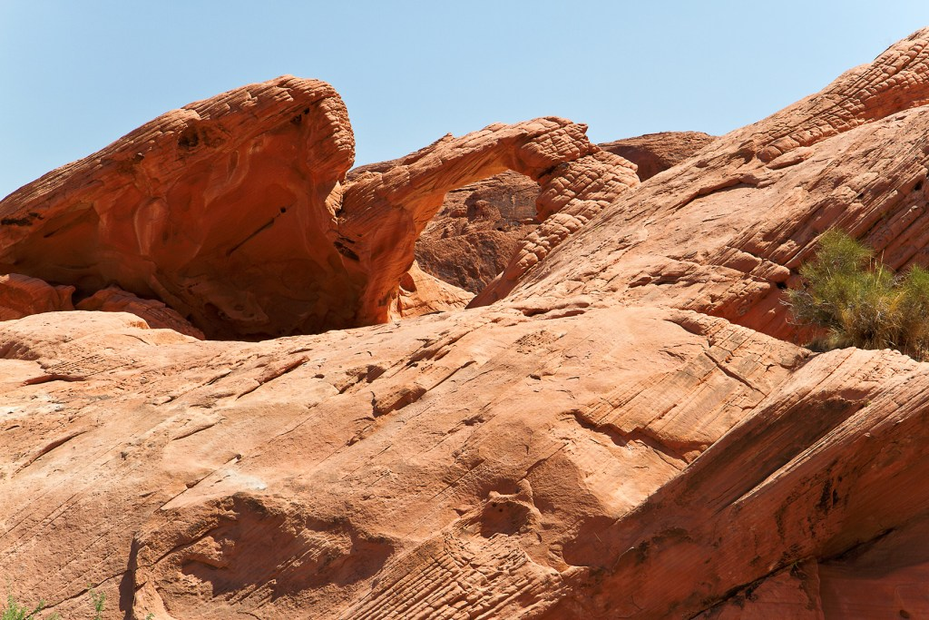 Valley of Fire - Arche