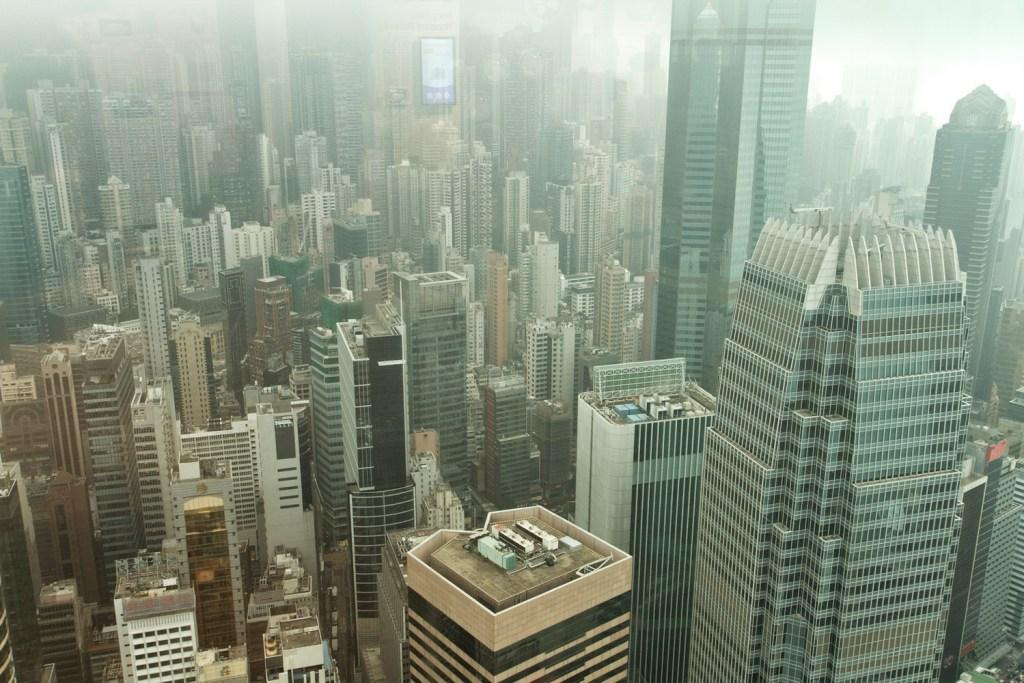 Hong-Kong - International Finance Center - 2