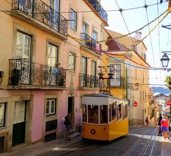 voyage lisbon-PORTUGALE