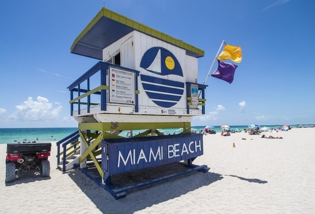 visiter Miami