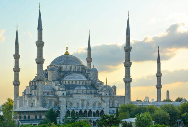 vols istanbul