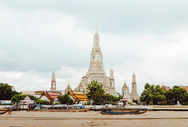 vols low cost bangkok