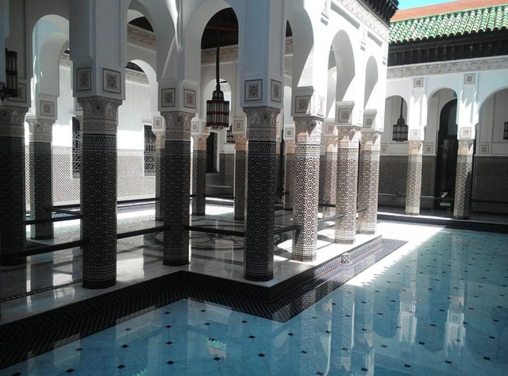 palais a marrakech