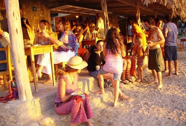 plage a ibiza
