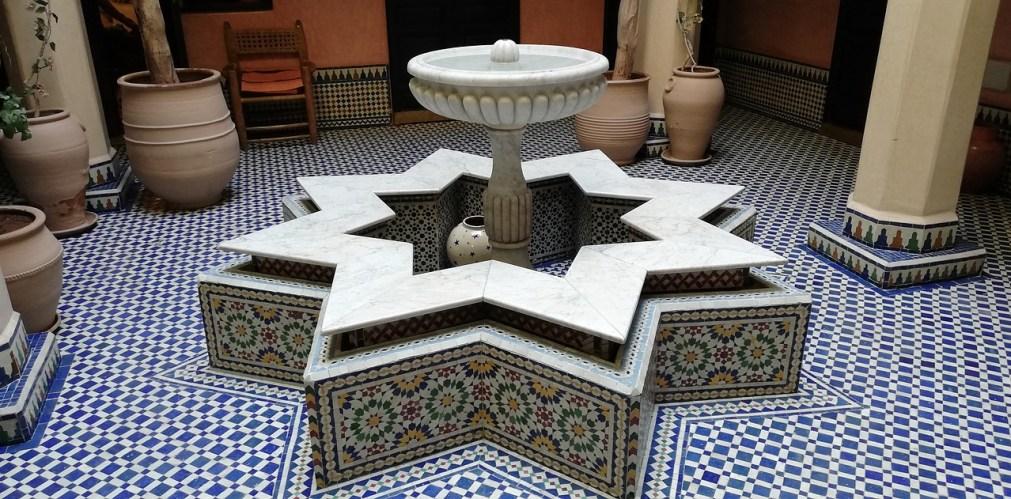 sejour a marrakech