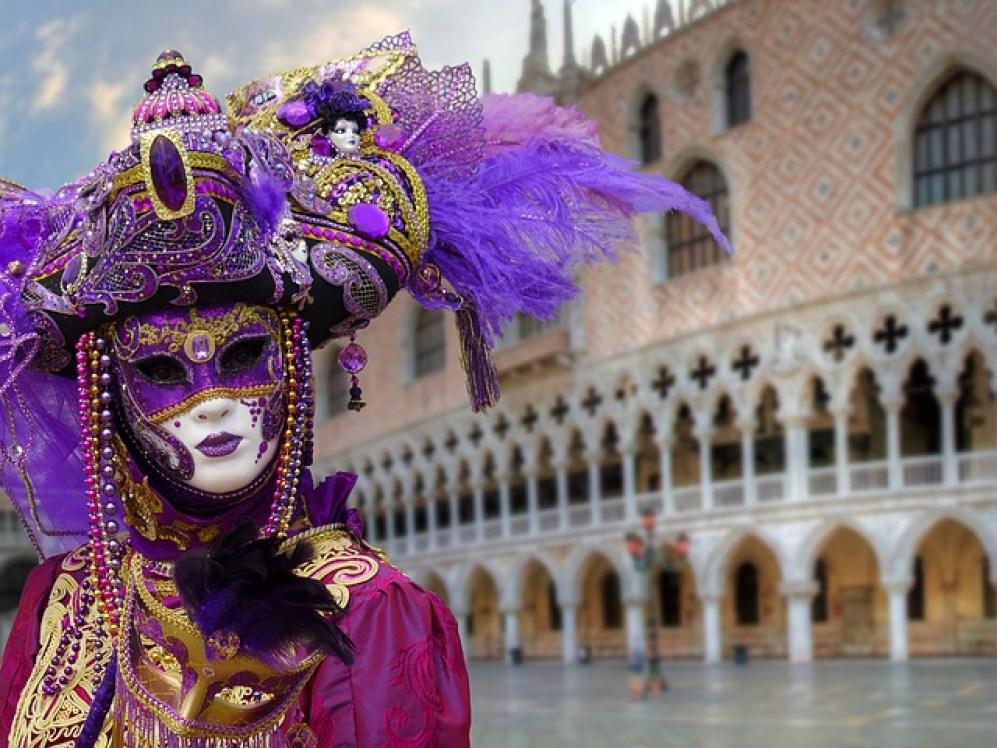 vols low cost Venise