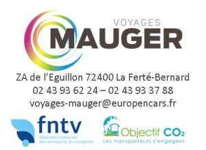 contact voyages mauger