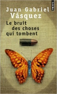 le bruit des choses qui tombent