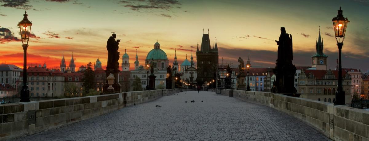 Prague City Break, la vidéo de notre voyage 2016