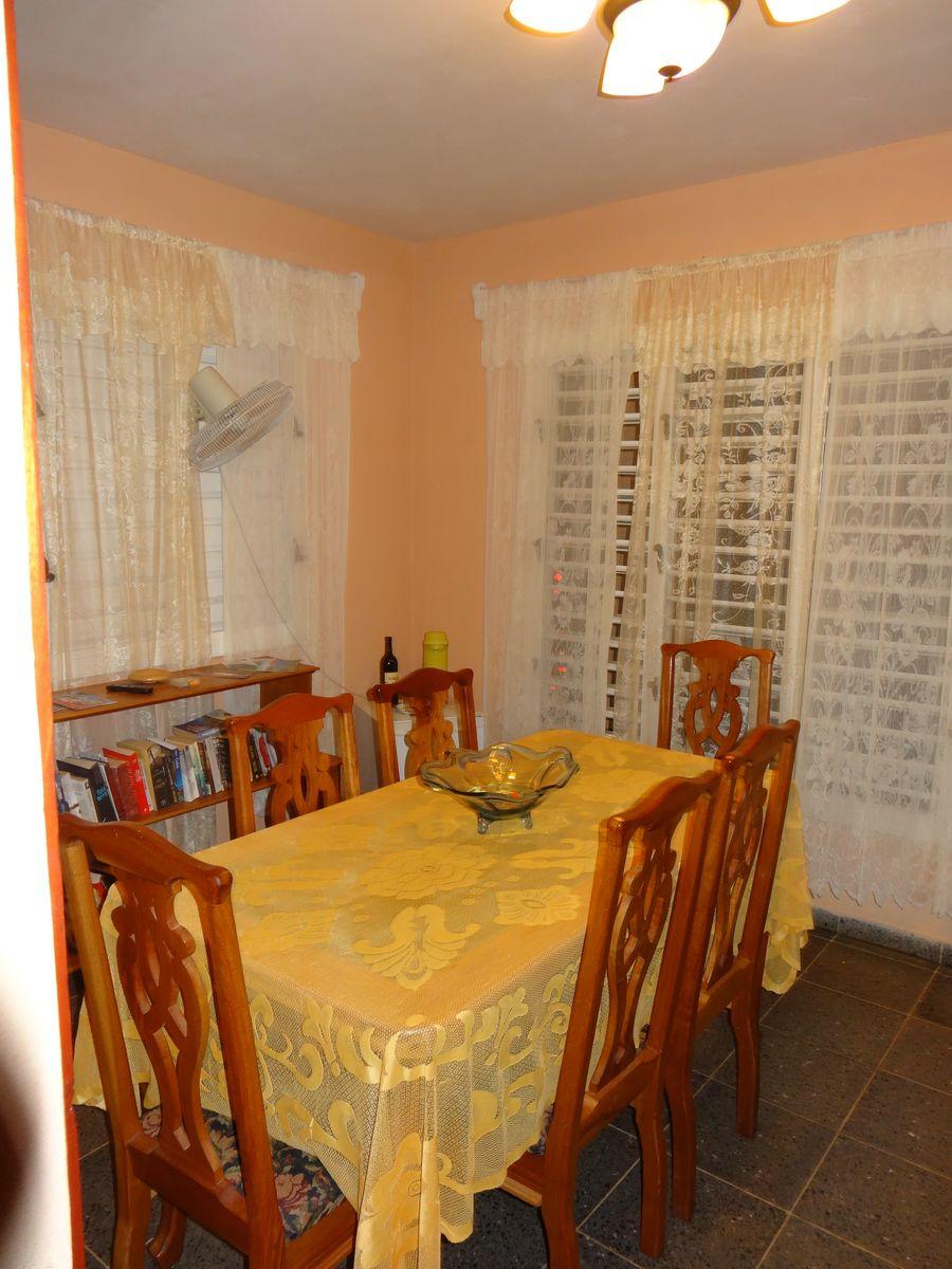 Casa Particular Santa Fe Cuba