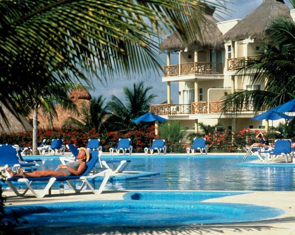 Akumal Bay Beach And Wellness Resort Riviera Maya