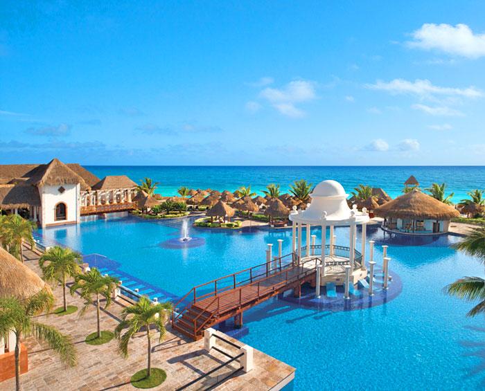 Now Sapphire Riviera Cancun Riviera Maya Mexico