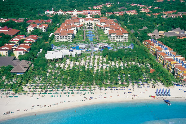 Riu Palace Mexico Riviera Maya Mexico Vacation Packages