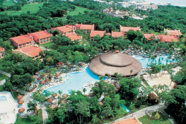 Riu Tequila Riviera Maya Mexico Vacation Packages