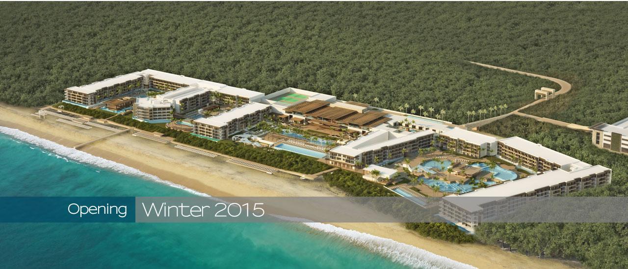 Royalton Riviera Cancun Resort And Spa Riviera Maya