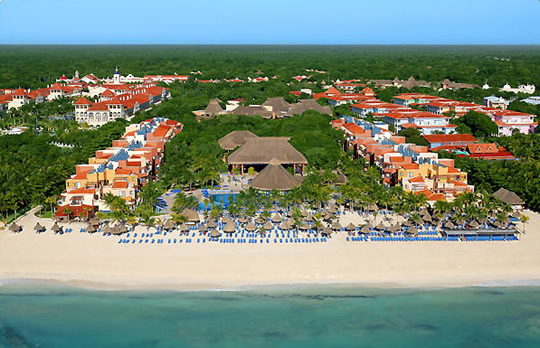 Viva Wyndham Maya Riviera Maya Mexique Forfaits Vacances