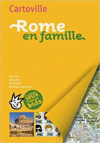 Rome Livres Pour Enfant Blog VOYAGES ET ENFANTS