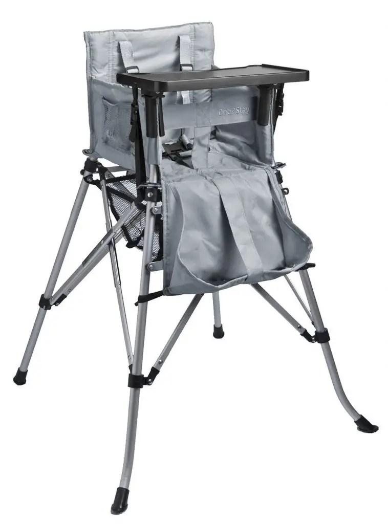 chaise nomade bebe comparatif pour