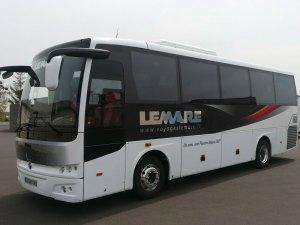 TEMSA MD9