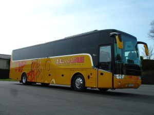 Vanhool TX16 ALICRON
