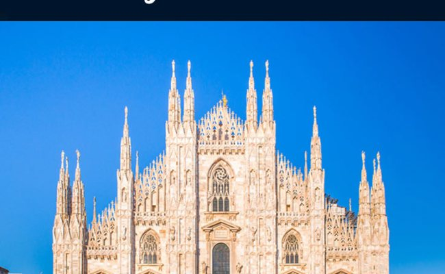 Visit Milan Top 15 Things To Do And Must See Attractions
