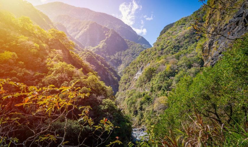 Visiter les Gorges de Taroko: Le Guide Ultime 2020   Taiwan