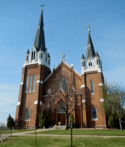 St Johns Catholic CHurch