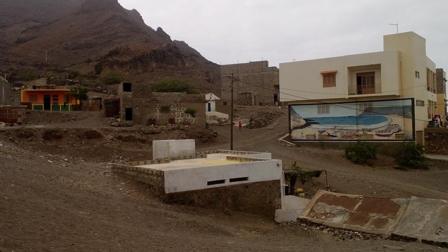 São Pedro - São Vicente, Cape Verde