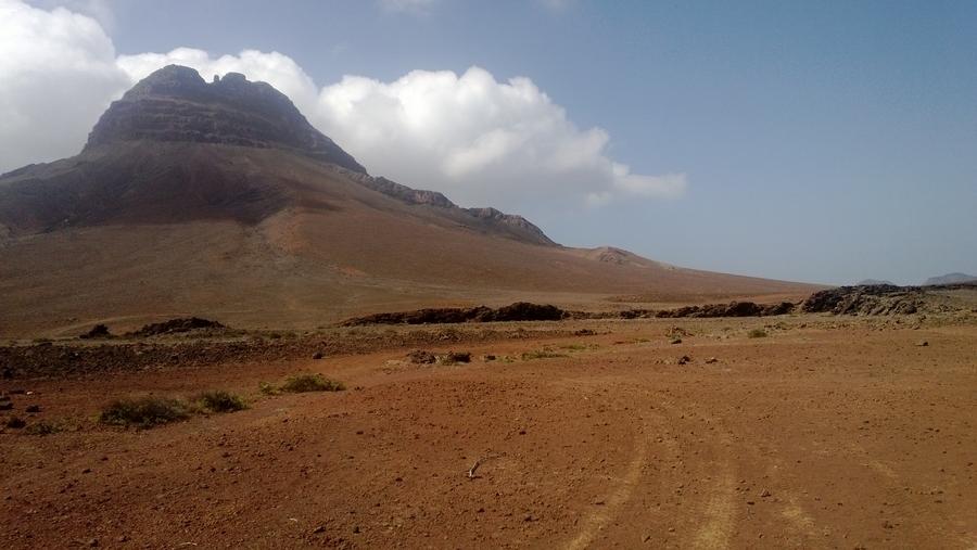 São Vicente, Cape Verde