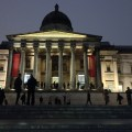 The National Gallery - London, England