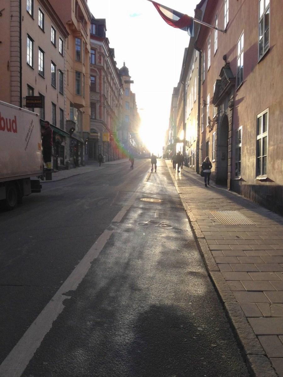 Östermalm - Stockholm, Suède