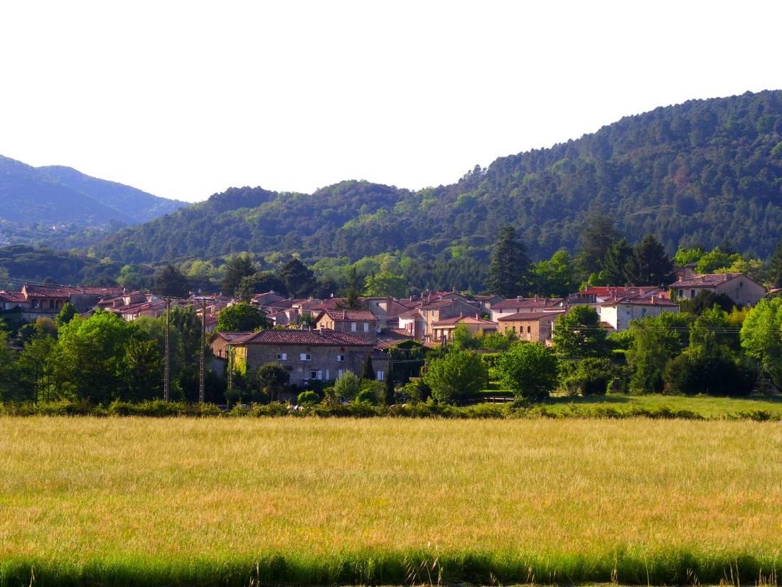 Lasalle, France