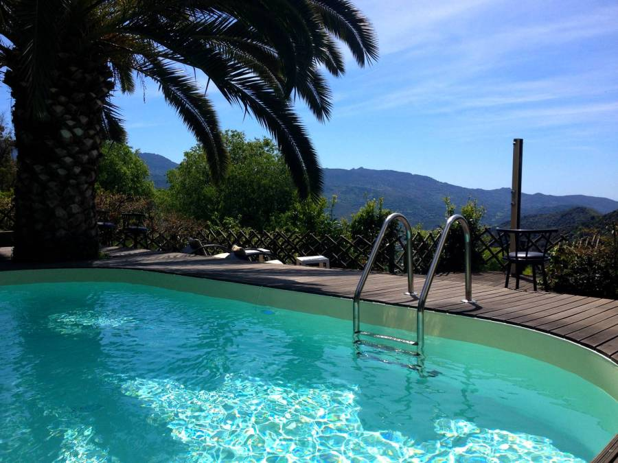 Villa Guidi - Pila-Canale, Corse, France
