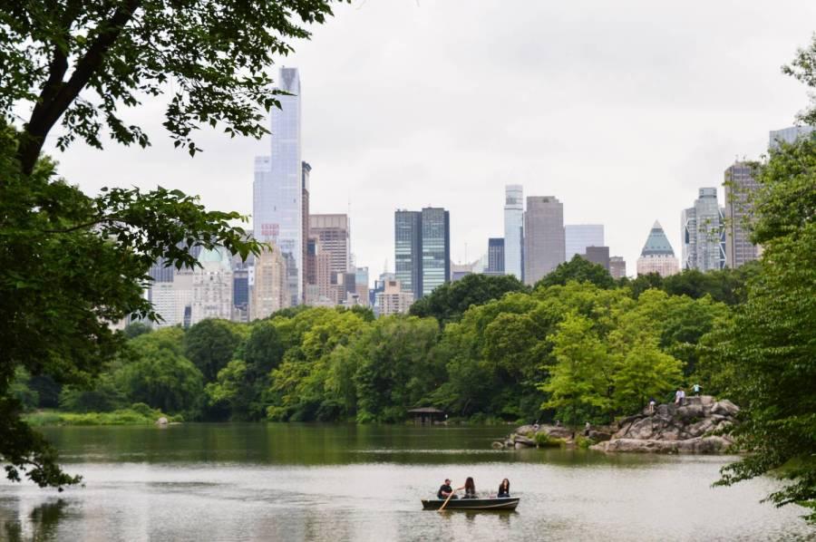 Central Park - New York, Etats-Unis