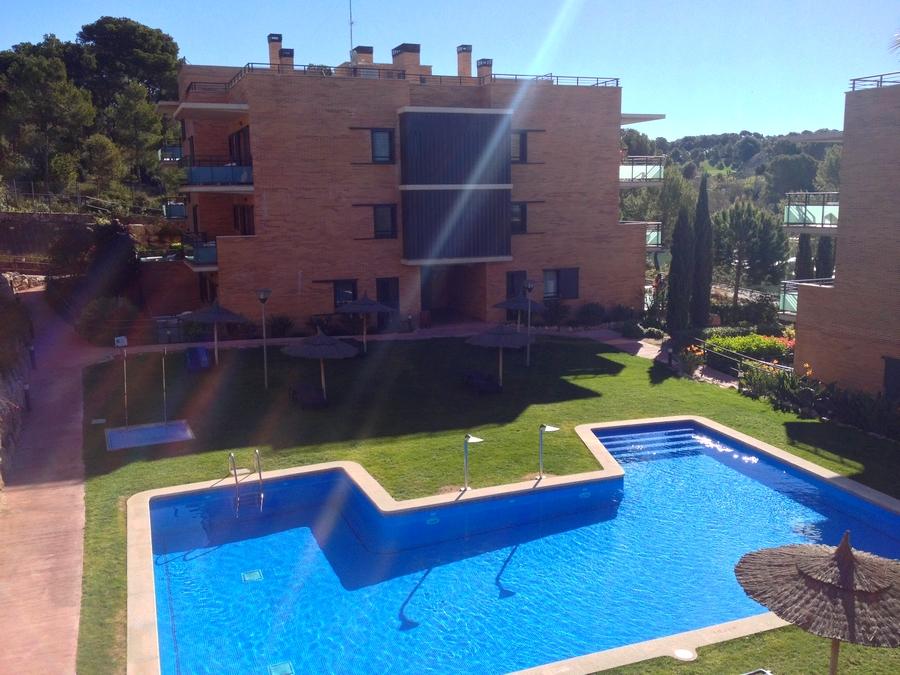 Notre résidence Pierre & Vacances - Salou, Espagne