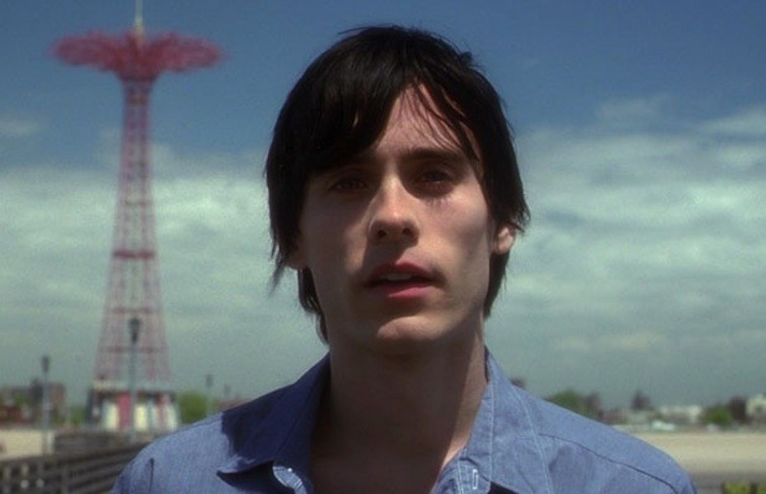 Scene from Requiem for a Dream - New York, USA