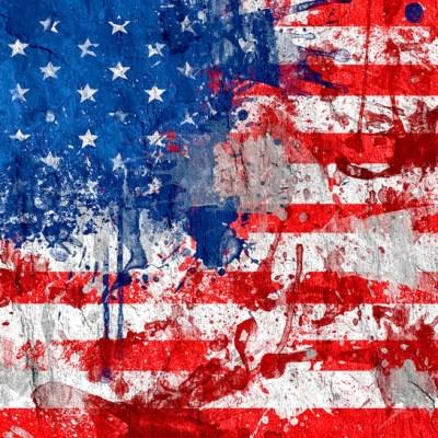 United States of America flag - Borderless Travelers