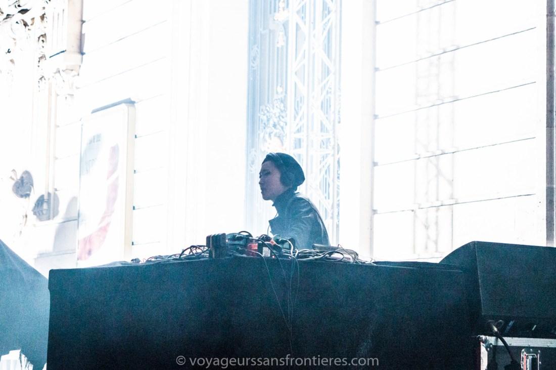 DJ MUSHXXX - Lille, France