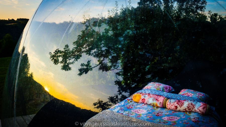 Somnidsphère - Saint Geoire en Valdaine, France