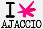 Logo Office de Tourisme d'Ajaccio