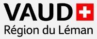 Logo de l'Office de Tourisme du Canton de Vaud