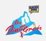 Logo Office de Tourisme Les Diablerets