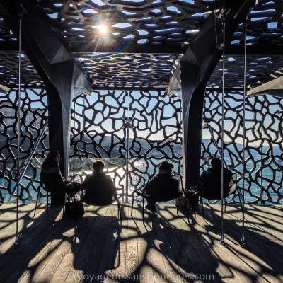 Mucem - Marseille, France