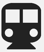 Icône de métro - Voyageurs Sans Frontières