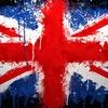 Drapeau Royaume Uni - Voyageurs Sans Frontières
