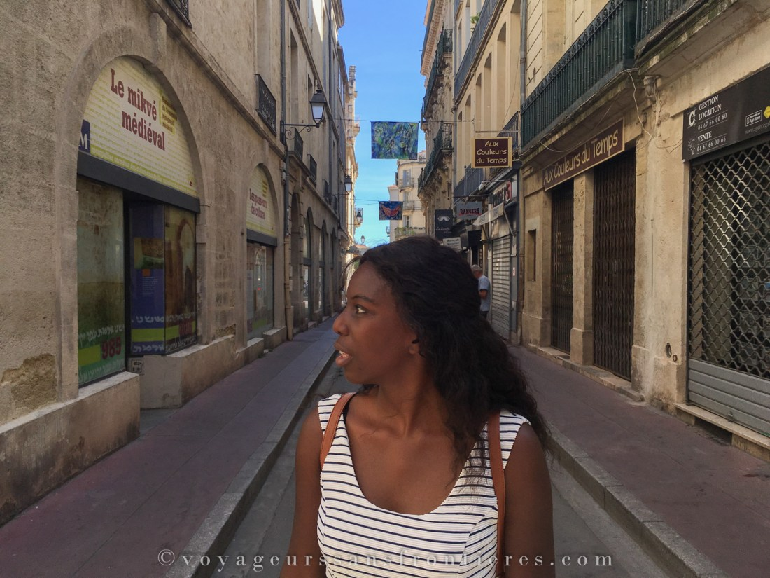 Montpellier city center - Borderless Travelers