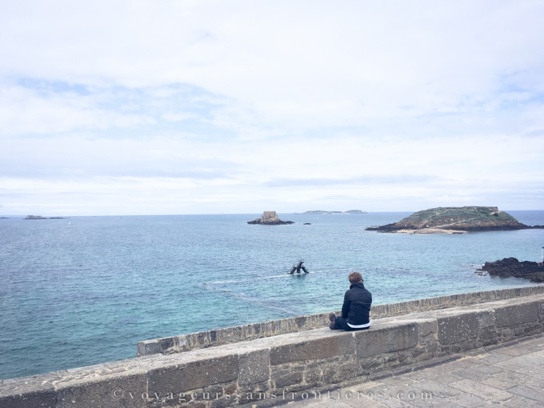 Saint-Malo - Borderless Travelers