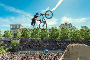 FISE 2016 - Montpellier, France