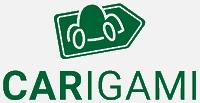 Logo Carigami - Voyageurs Sans Frontières