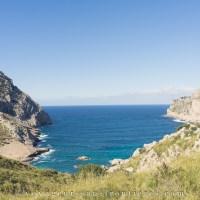Cami de Cala Figuera - Majorque, Baléares